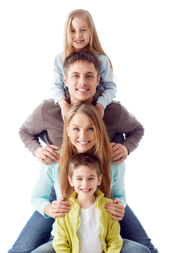 Step parent support group