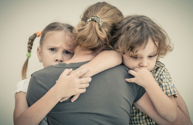 How Sabotaging Stepmoms Hurts Your Children
