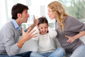 Court-Mandated Co-Parenting Classes in Los Angeles County, CA.