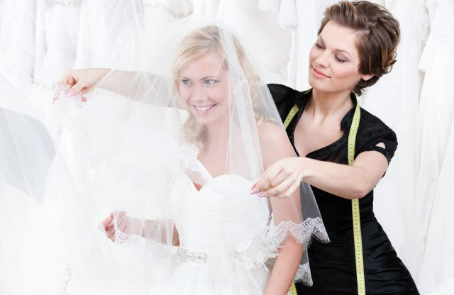 Woooooooooo, Bridal things.