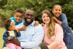 Step-Family Therapy helps you preserve your marriage as you integrate families.